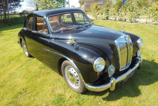MG Magnette 1956 ZA