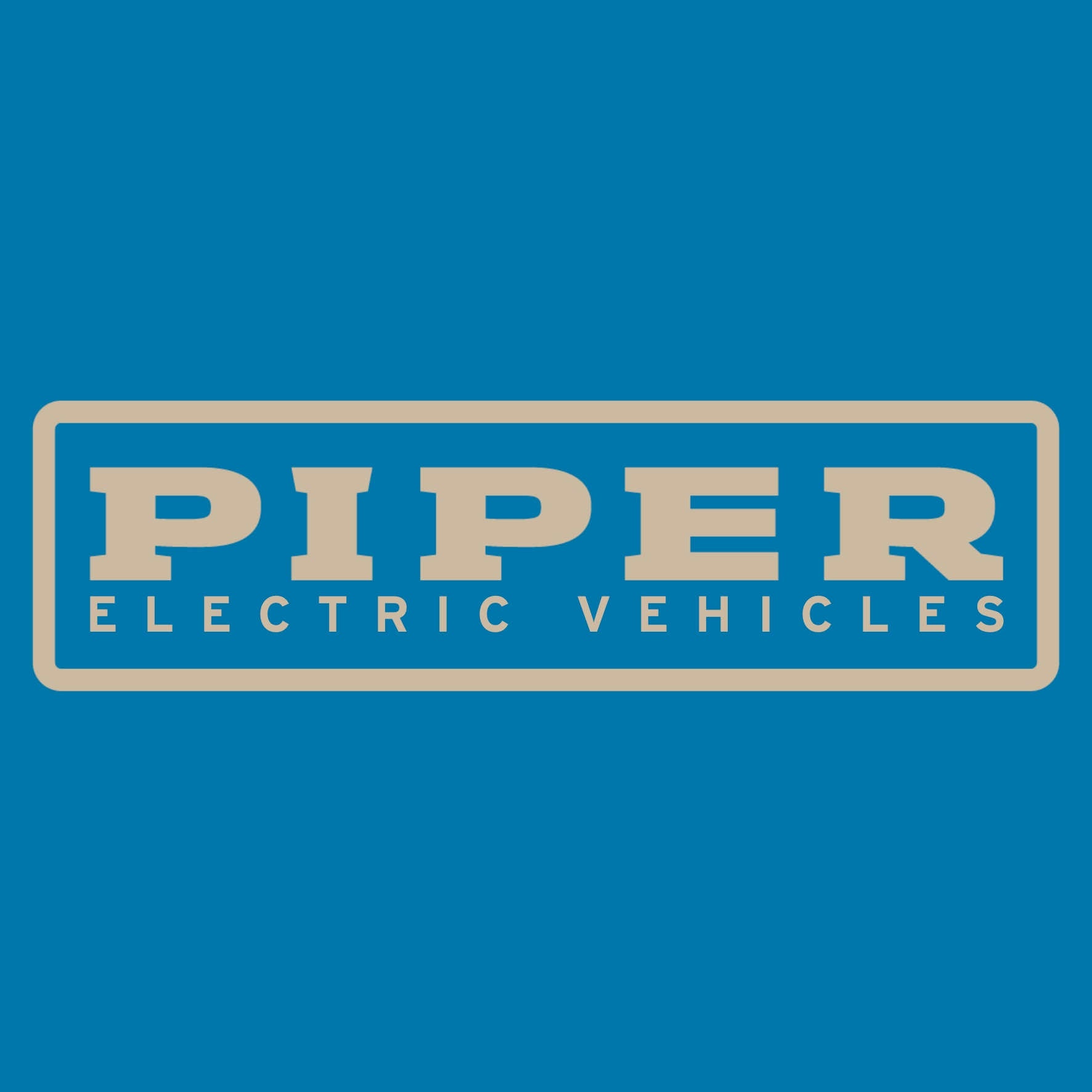 Piper Electric Vehicles logo